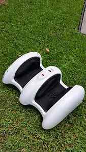 Homedics foot massager in great condition Chatswood West Willoughby Area Preview