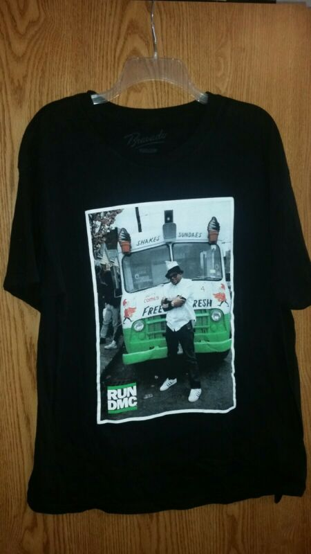 Run DMC NWOT T Shirt XLarge