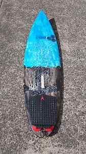 Al Merrick Fred Rubble Round Tail 6'1 Good Condition! Surry Hills Inner Sydney Preview