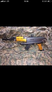 Paintball ak47