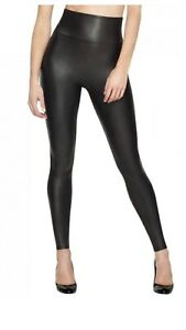 Spanx Faux Leather Leggings! Brand New!