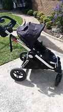 Baby jogger select with bassinet Scoresby Knox Area Preview