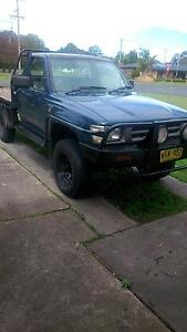 1994 Toyota Hilux Ute Diesel 4x4 Grafton Clarence Valley Preview