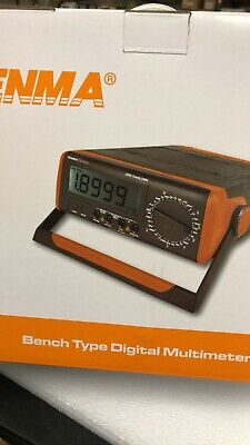 Tenma - 72-1012 - Digital Multimeter Bench 4 12 Digit