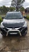 2013 Hyundai IX35 Elite (fwd) Automatic Riverstone Blacktown Area Preview