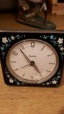 westclox alarm clock.. fully functional