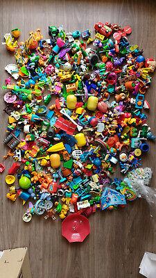 KINDER Sorpresa - Colección de juguetes de huevos Kinder