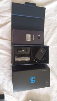 S8  Brand New