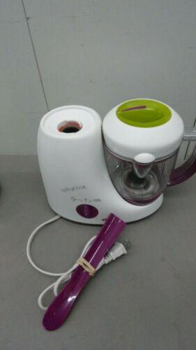 Beaba Babycook Baby Food Maker  Type 0002