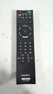 geprüft Original Sony RM-ED037 Fernbedienung für TV
