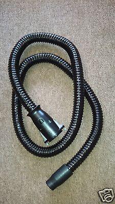 Used, NEW Genuine OEM Rainbow Vacuum Attachment Water Hose E E2 Gold Blue NON ELECTRIC for sale  Hockingport