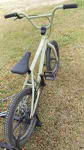 "VERDE CADET BMX park stunt bike 2015 18' like "" we the people "" Lennox Head Ballina Area Preview"