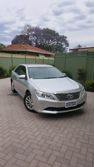 Toyota Aurion AT-X 2012 / Sell or Swap