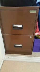 Filing cabinet Wynnum Brisbane South East Preview