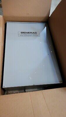 Generac 400amp Automatic Transfer Switch