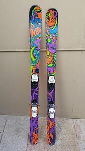 K2 skis 147cm Mosman Mosman Area Preview