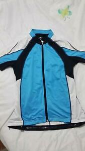 Cycling jersey - Crane brand - womens size medium St Clair Penrith Area Preview