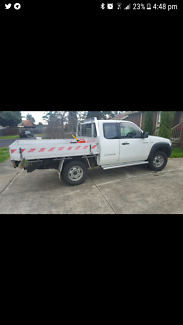 Mazda bt50 2007 Mill Park Whittlesea Area Preview
