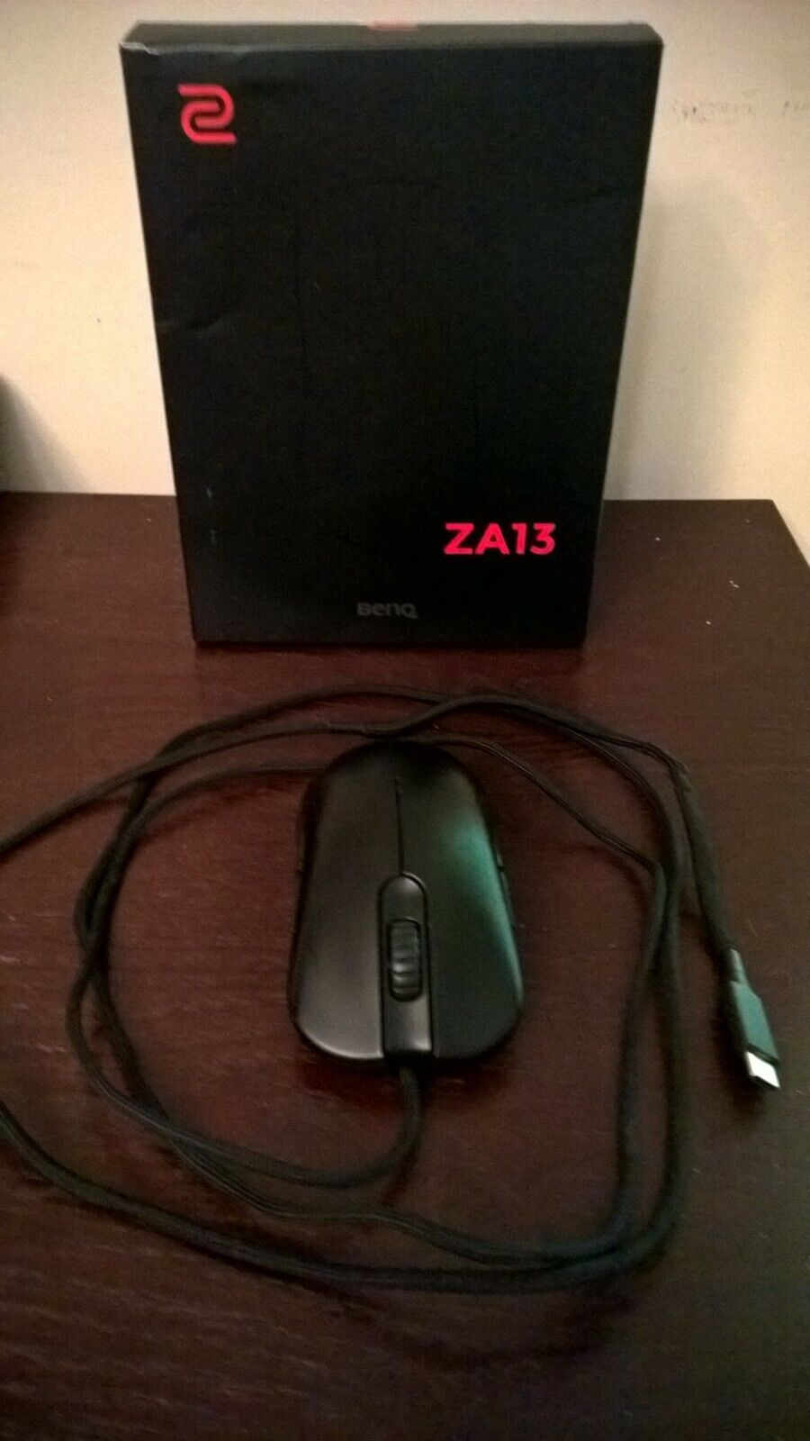 Zowie ZA13 Gaming Mouse - $20.00