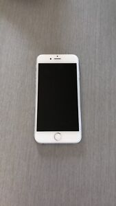 iPhone 6 64 g Silver