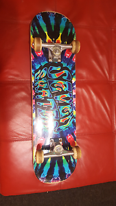 Seven skate skateboard Doveton Casey Area Preview