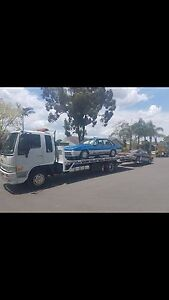 Towing Liverpool 24/7 Prestons Liverpool Area Preview