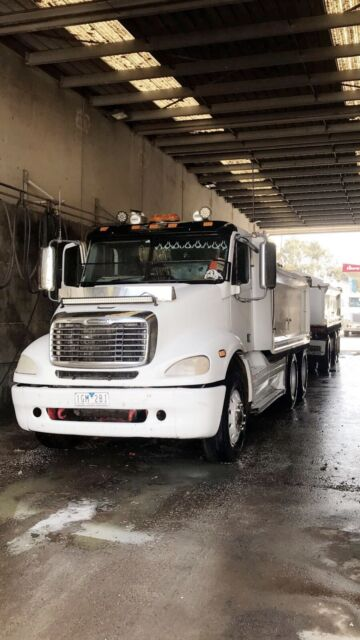 Freightliner Colombia 2007 Construction Vehicles Gumtree