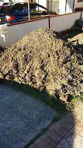 2 cubic meters top soil Cabramatta West Fairfield Area Preview
