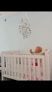 Nursery furniture package: Tasman Eco Greenwich Lane Cove Area Preview