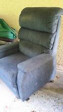 electric recliner Woodville Charles Sturt Area Preview