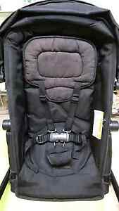 Double pram- strider plus Greta Cessnock Area Preview