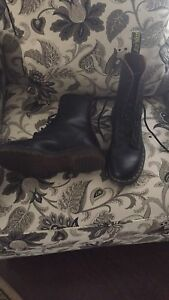 Authentic made in England doc martens BNC