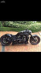 Harley Davidson Night Rod Special V-Rod VRSCDX