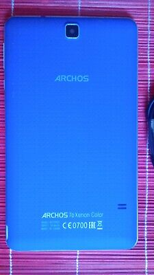 Archos 70 Xenon Color 7 ,mit Extra.