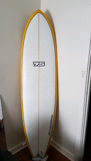 """7S  SUPERFISH  XL 7'3""""  Used once !!!"""