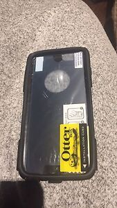 Otter box commuter case for iPhone 6 Plus