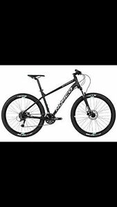 Wanted!! Mountain Bike