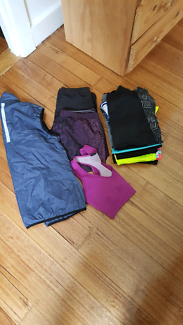 Ladies Gym Bundle 15 items!! Mostly size S-M