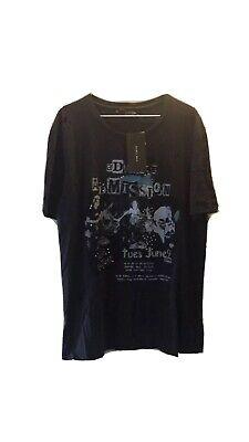 Mens Zara Concert Shirt Size L