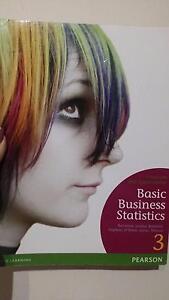 Basic Business Statistics  3rd edition Narrabundah South Canberra Preview