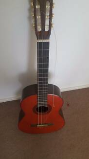 Yamaha G-55 Classical Nylon String Guitar