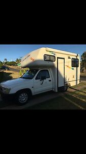 Matilda Motorhome West Rockhampton Rockhampton City Preview