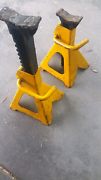 Axle stand for your safety  Westminster Stirling Area Preview