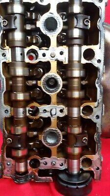 Zylinderkopf Mercedes - Benz GLK 280 Benzinmotor 272.948. 231 PS