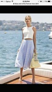 Ladies 6 forever new skirt Sumner Brisbane South West Preview