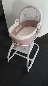 Baby Bassinet. Nice and clean as new Hornsby Hornsby Area Preview