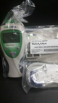 New Welch Allyn Sure Temp Plus M690 Digital Oral Thermometer.