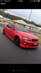 Holden Ve Sv6 manual Stroud Great Lakes Area Preview