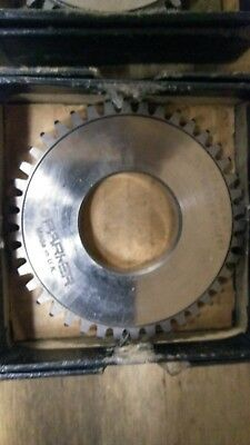 Fellows Gear Shaper Cutter 14dp 20pa 42t By Parker