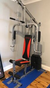 Home gym weight station gumtree australia free local classifieds